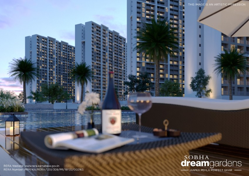 Sobha Dream Gardens Featured Image